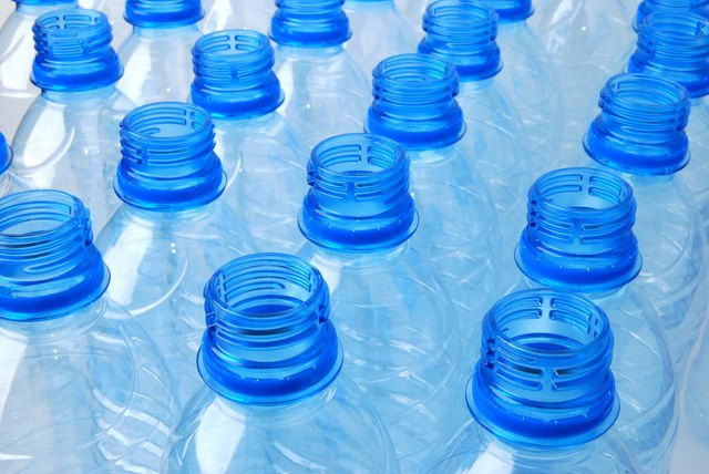 What Brands Of Bottled Water Contain Chloride And Fluoride