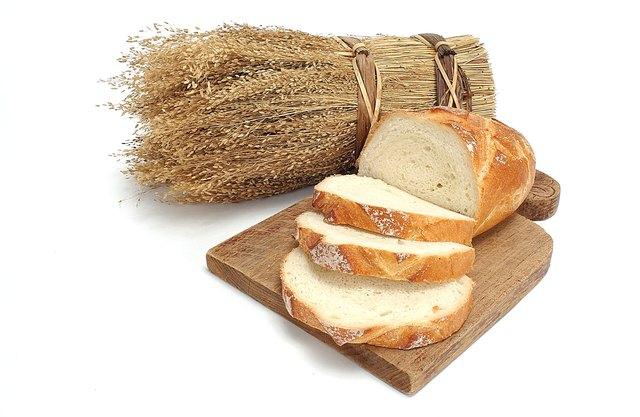 Bread nad grain