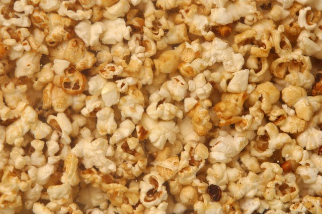 How To Freshen Stale Popcorn Leaftv