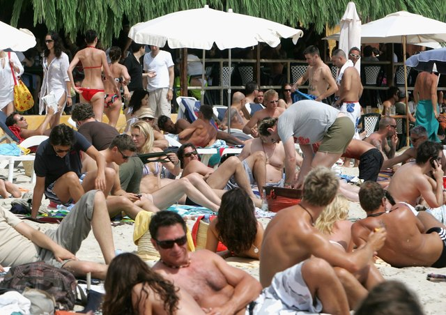 Ibiza Club Life -2007