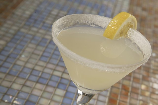 Lemon Drop - 2