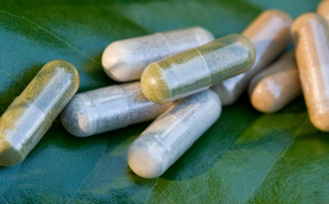 Does niacin clean your system of weed