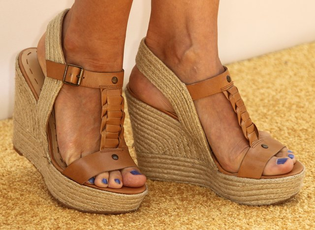 types of wedge shoes leaftv