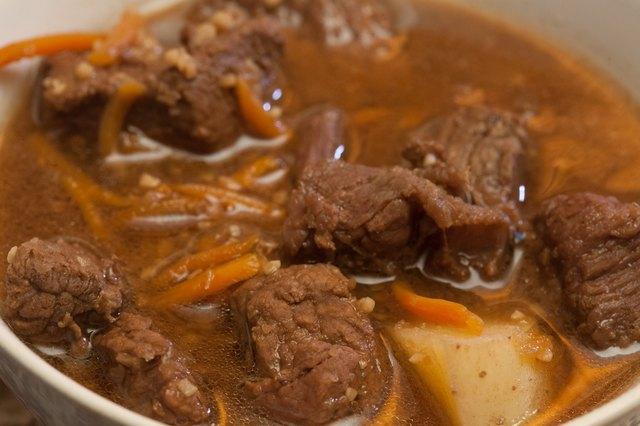 Beef - Resource - Smart Kitchen | Online Cooking School