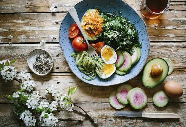 5 ways to be more mindful when eating