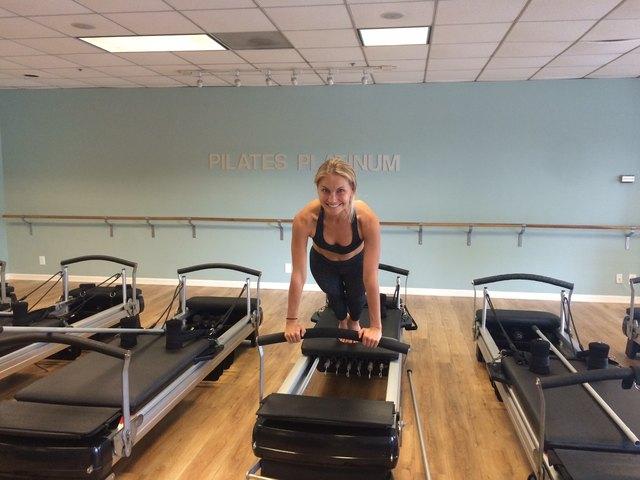 Platinum Pilates