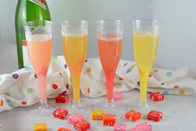 3 Awesome Halloween Candy Inspired Cocktail Recipes
