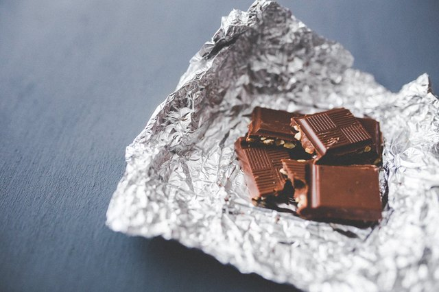 6 interesting ways to cook with chocolate
