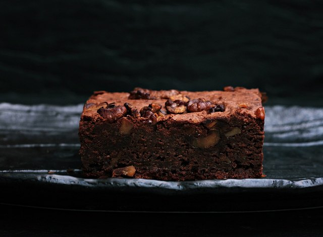 How To Make Brownies Actually Good For You