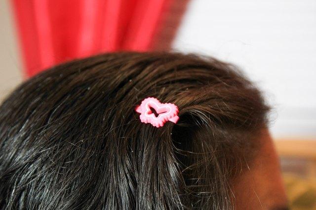 hair clip types