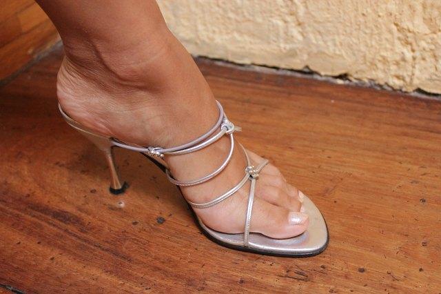 Color shoes go plum dress sandals