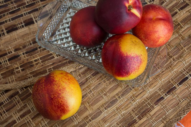 how to tell when fruits are ripe