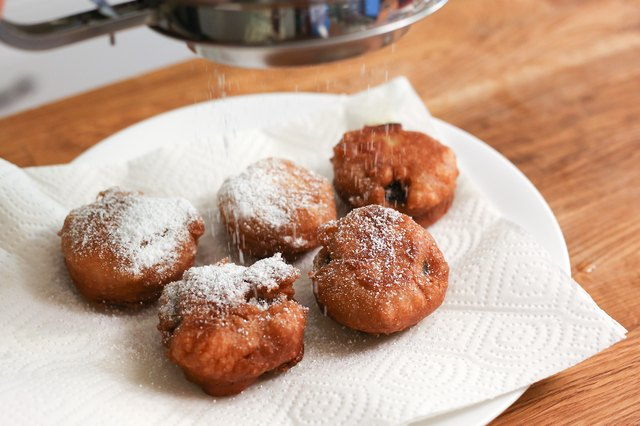 how to make fried oreos with funnel cake mix