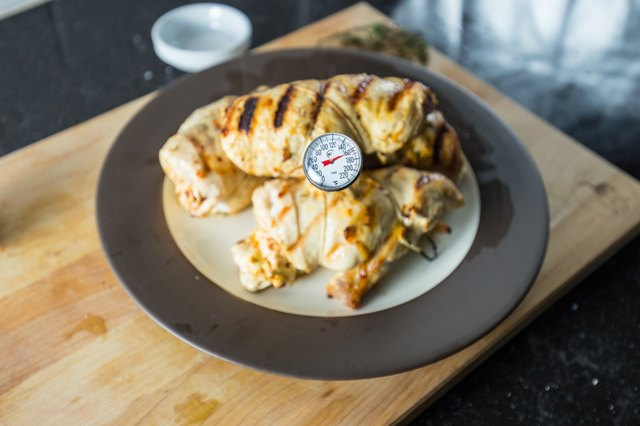 how to cook chicken breast moisty