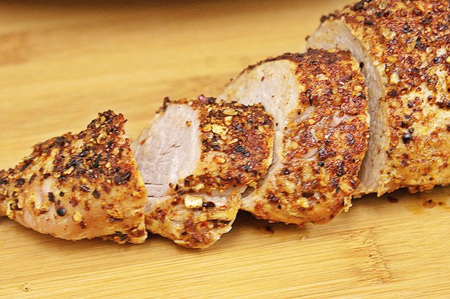 Cooking Time For A 3 Lb Pork Tenderloin Leaftv
