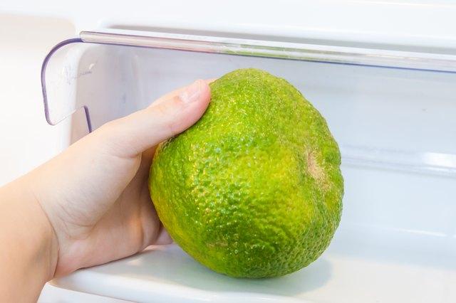 ugli fruit refrigerate fruit