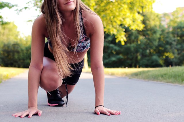 4 best workout moves to do if you only have ten minutes