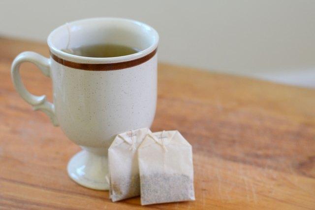 yogi detox tea side effects